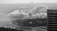 Texas Stadium Implosion-10
