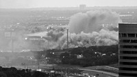 Texas Stadium Implosion-12