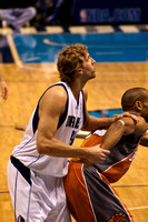 Mavericks vs Suns-2