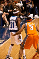 Mavericks vs Suns-12